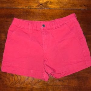 EUC! Patagonia Stand Up Shorts